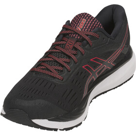 asics Gel-Cumulus 20 Shoes Men Black/Red Alert